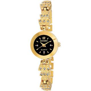 ADAMO Enchant Women's Wrist Watch 2498YM02