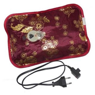 Gaurav Mart Electric Hot Water Warming Bag Portable Pad Heater/Bag