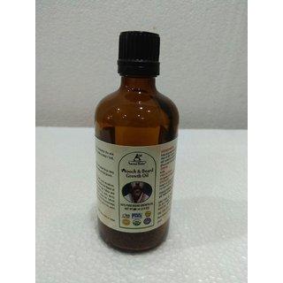 Ancient Healer Beard Oil 100 ml