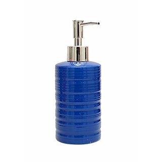 Skywalk Contemporary Liquid Soap Dispenser Beautiful Plain- Multicolor
