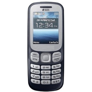 MTR MT312 Dual Sim Feature Phone
