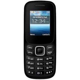 Rocktel W7 (Dual Sim, 1.8 Inch Display, FM Radio, BIS Certified, Made in India)