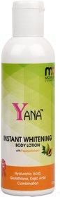 Yana Herbals Body Lotion