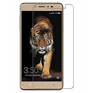 COOLPAD NOTE 5       Ultra Flexible Premium Quality 2.5D Tempered Glass