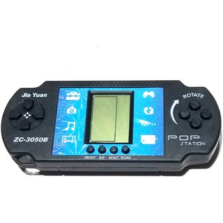 Pop Station Video Game, Color  As per Availability, Size -L-15, B-6, H-2 cm
