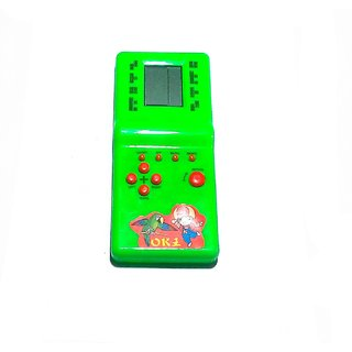 Brick Kids Video Game, Color  As per Availability, Size -L-18, B-7.5, H-2 cm
