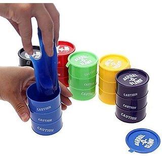 Barrel O Slime Toy 6 Pic