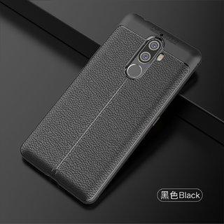 For Lenovo vibe K8 Note case Silicone Soft Carbon Fiber back cover k8note case 5.5 inch
