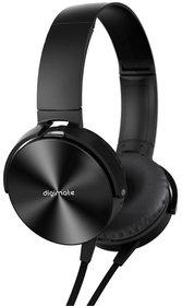 Digimate MDR-XB450 Over the Ear On-Ear EXTRA BASS Headphones