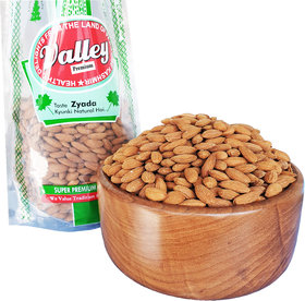 Valleynuts Premium Kashmiri Almond Kernells 900 Grams
