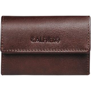 Calfnero Genuine Leather Key Case