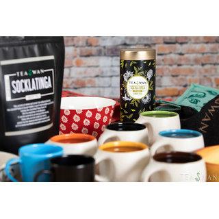 TeaSwan Socklatinga Green Tea,100gms