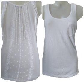 Girls/Ladies Top width size 36 inch