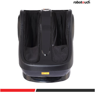 Robotouch Pedilax Leg Massager,Foot Massager and Calf Ultimate Massager With Heat Therapy Machine