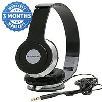 Digimate Wired Premium Solo Over the Ear Headphone