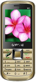 Gfive W1   (Four Sim, 3000 mAh Battery)