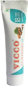 Vicco Vajradanti Sugarfree Paste-100g