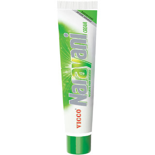 Vicco Narayani Pain Relief Cream 30g