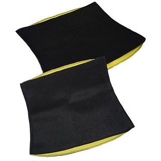 Neoprene Hot Belt Shaper Tummy Tucker For Unisex Waist Shaper Slimming Body Shaper Code_HotX81