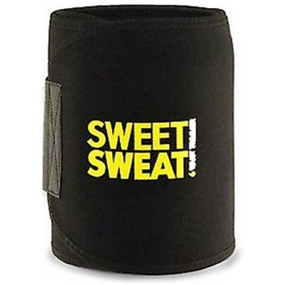 Sweat Slim Shaper Tummy Tucker Belt Unisex Pack of 1 Codeswx33