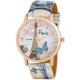 New Paris Edition Funcky Watches For Girls Womens