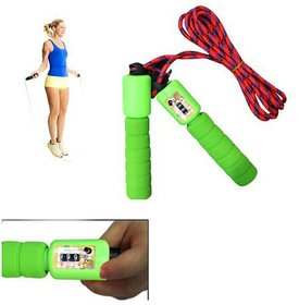 Counting Skipping Rope by DDH (Assorted Color)