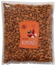 Aapkidukan Regular Badam Dried Fruits (Almond) 999gm