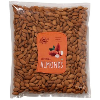 Aapkidukan Regular Badam Dried Fruits (Almond) 999gm