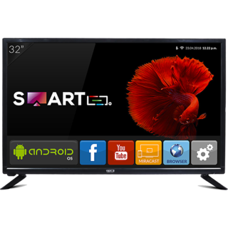 OTBVibgyorNXT 80cm (32 inch) HD Ready LED Smart TV