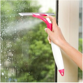 Magic Spray Glass Cleaning Wiper For Car And House Windows