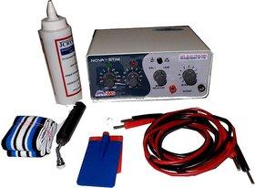 therapeutic muscle stimulator