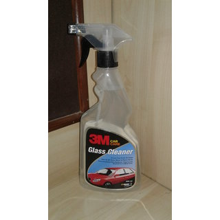 3M IA260166342-AUTO SPECIALTY Glass Cleaner -500ML