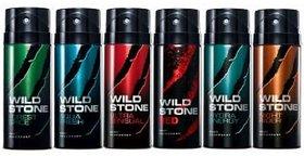 Wild Stone Deo Spray For Men 100 ml (Combo of Any 3 )
