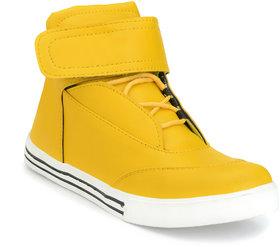 Real Blue men Yellow Jordan Shoe