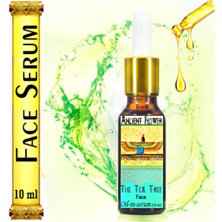 Ancient Flower - The Tea Tree Face Serum  (10 ml)