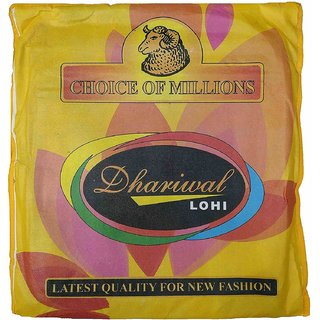 Dhariwal Kashgiri Gents Woolen Shawl/ Lohi- Quality Product