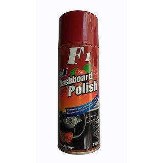 love4ride Car Dashboard Spray Polish