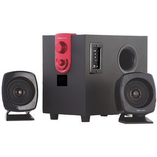 Oshaan CMIT1888 2.1NBT Multimedia Home Theater Speaker