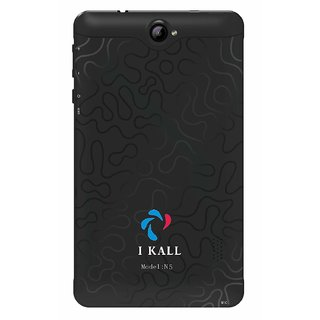 IKALL N5 Dual Sim 7 Inch Display 2GB RAM 16GB Internal  4G calling Tablet