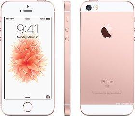 Apple iPhone SE 32 Gb Refurbished Phone ( 6 Months Seller Warranty )