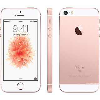 Apple iPhone SE 32 Gb Refurbished Phone ( 6 Months Seller Warranty )