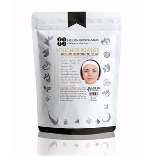 Sodium Bentonite Powder (Indian Healing Clay) 75 grams
