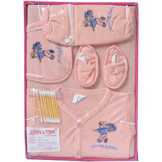 New Born Baby Gift Set - Cotton