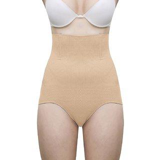 Tummy control power shaper panty ladies shapewear