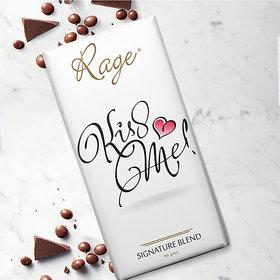 Kiss Me Signature Blend Chocolate Bar