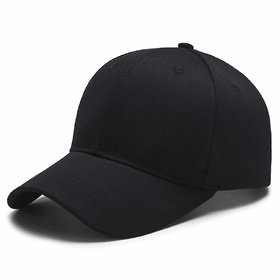 Classic Cap Cotton Sports Caps For Men/Women / Baseball Summer Caps
