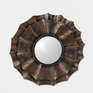 W-Hosta Mirror