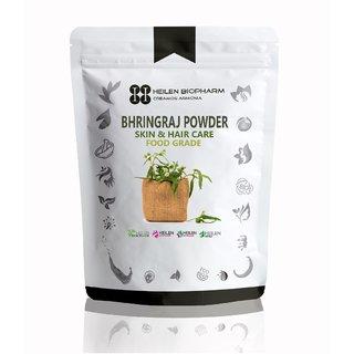 Bhringraj Powder - 100 Natural Ayurvedic Use, Food Grade - Skin, Hair  Internal Care (75 gm / 2.65 oz / 0.17 lb)