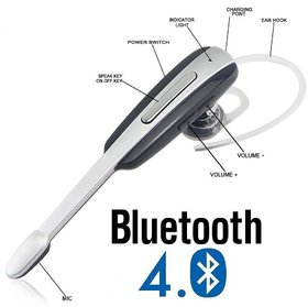 HBNS HM1000 Wireless Bluetooth in the Ear Headset Sports Stereo Earphone  Mini portable Mp3 player