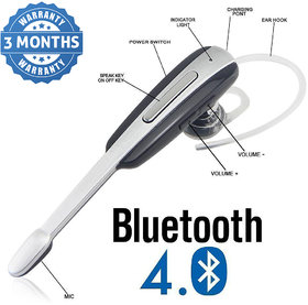 SAM HM1000 Wireless Bluetooth in the Ear Headset Sports Stereo Earphone  Mini portable Mp3 player